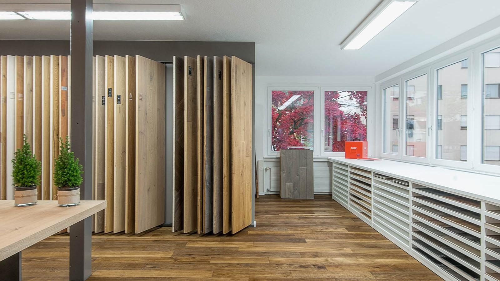 Ausstellung › Kopp Innendekoration GmbH
